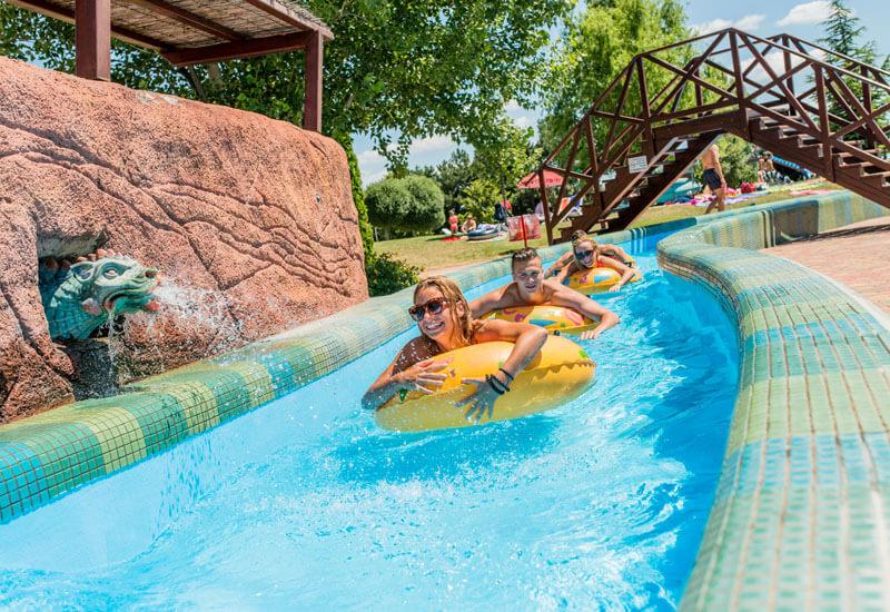 Balatonfüred aquapark nyitva rossz időben is